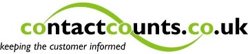 60 Second Interview : Richard Dalton, Managing Director, Contact Counts