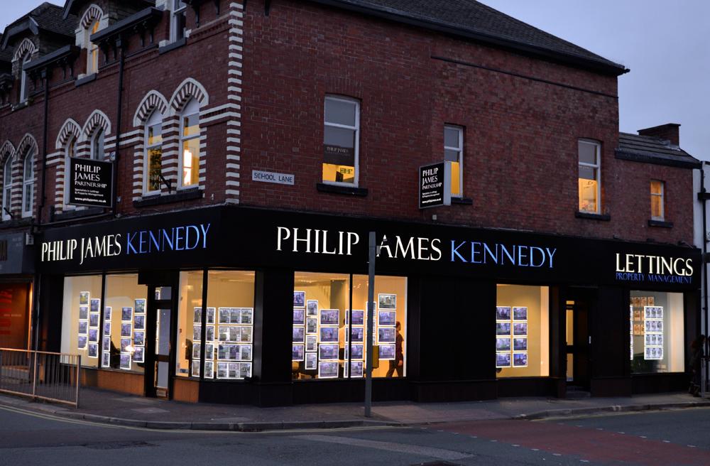 Fairfield top choice in Didsbury